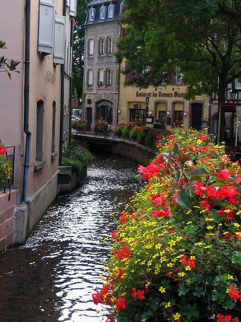 Petite Venice - Colmar