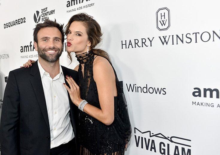 Alessandra Ambrosio e Jamie Mazur (Foto: Getty Images)
