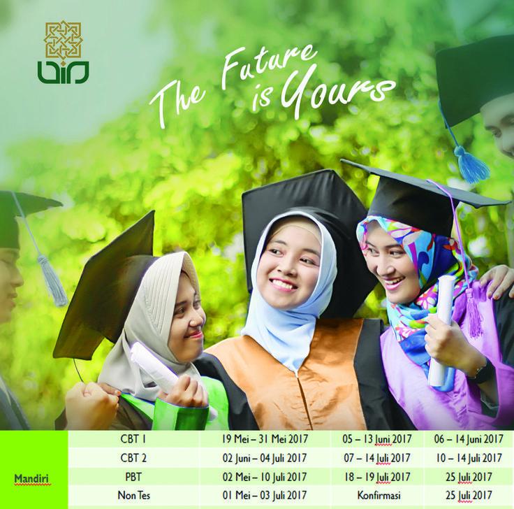 Jadwal Admisi Penerimaan Mahasiswa baru jalur mandiri UIN Sunan Kalijaga Yogyakarta 2017. #uinsuka #uinjogja #uinsukajogja #bimbeljogja #lesprivatjogja #smajogja #sbmptn2017 #kuliahjogja #jogja #explorejogja #mahasiswajogja