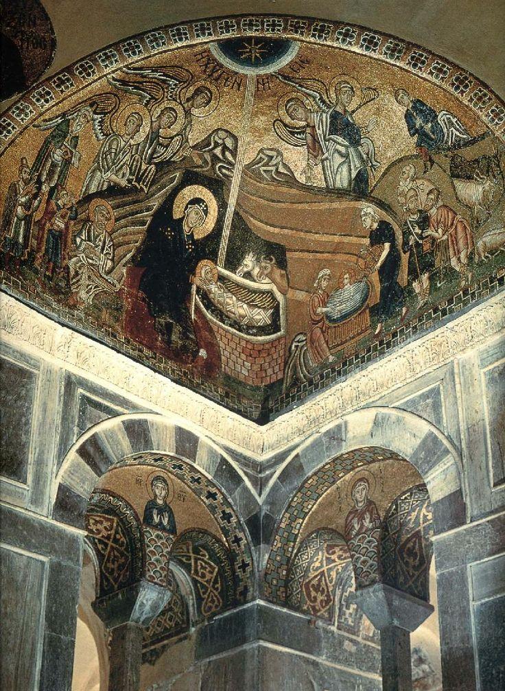 Late Roman / Byzantine Art