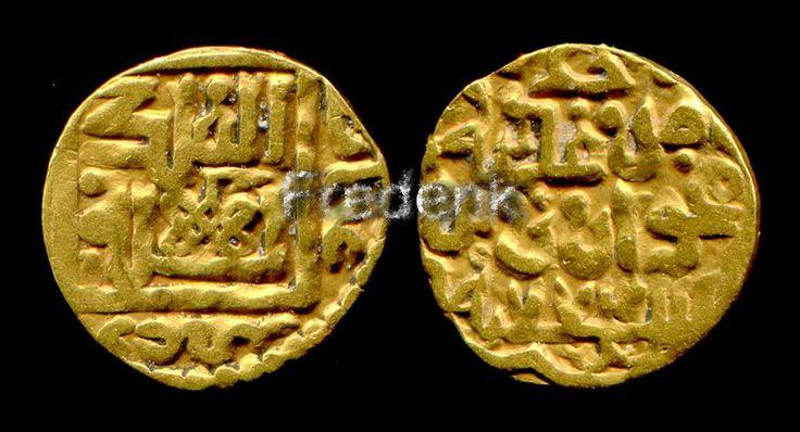 Golden Horde - Sufid - Khwarizm - 773 AH.