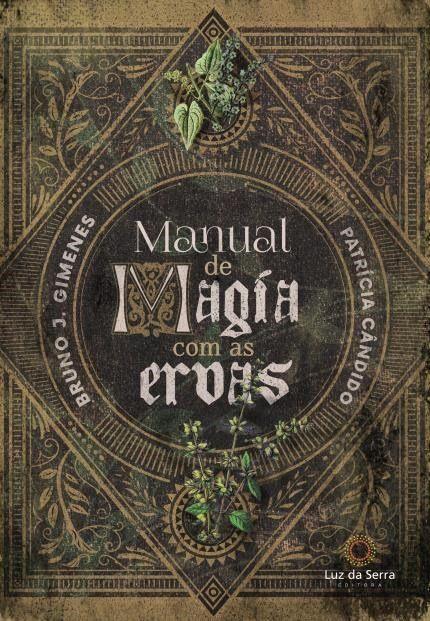 Manual de Magia das Ervas