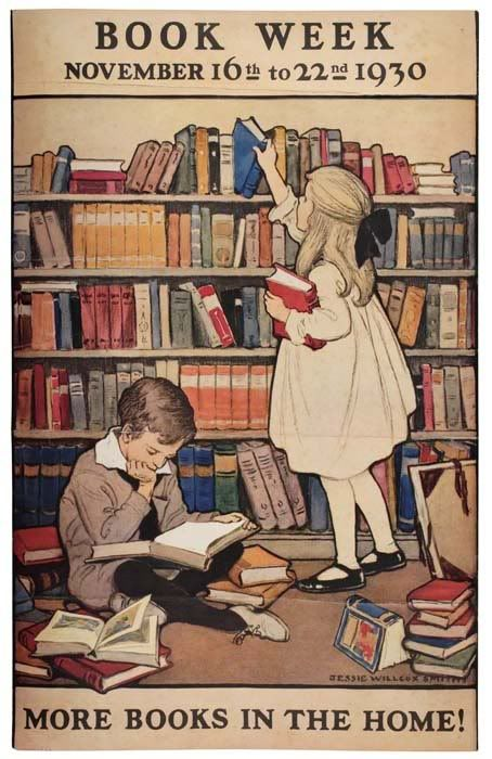Book Week (1930)