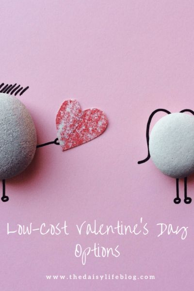 Low-Cost Valentine's Day Options