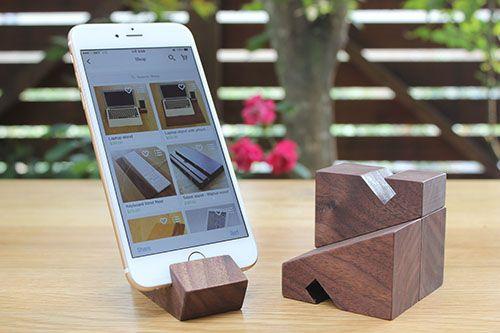 AllinOne Cube http://www.iwoodlab.com
