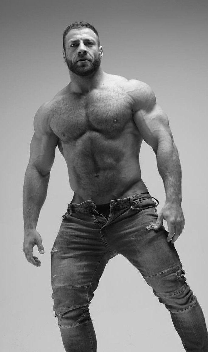 Muscular women sexy