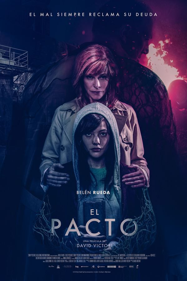 Ver El Pacto Pelicula Completa Online Descargar El Pacto Pelicula Completa En Espanol Latino El Pacto Full Movies Free Movies Online Streaming Movies Online