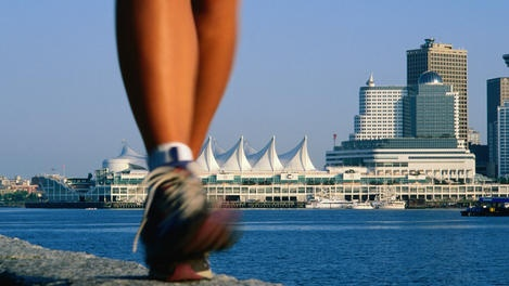 Vancouver on the go: 5 ways to get sporty in the city - travel tips and articles - Lonely Planet