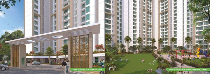 Runwal is a well known real estate developer in Mumbai.After lots of successful  real estate projects in Mumbai, Launching its residential Site My City. It is located in Dombivali East, Mumbai.