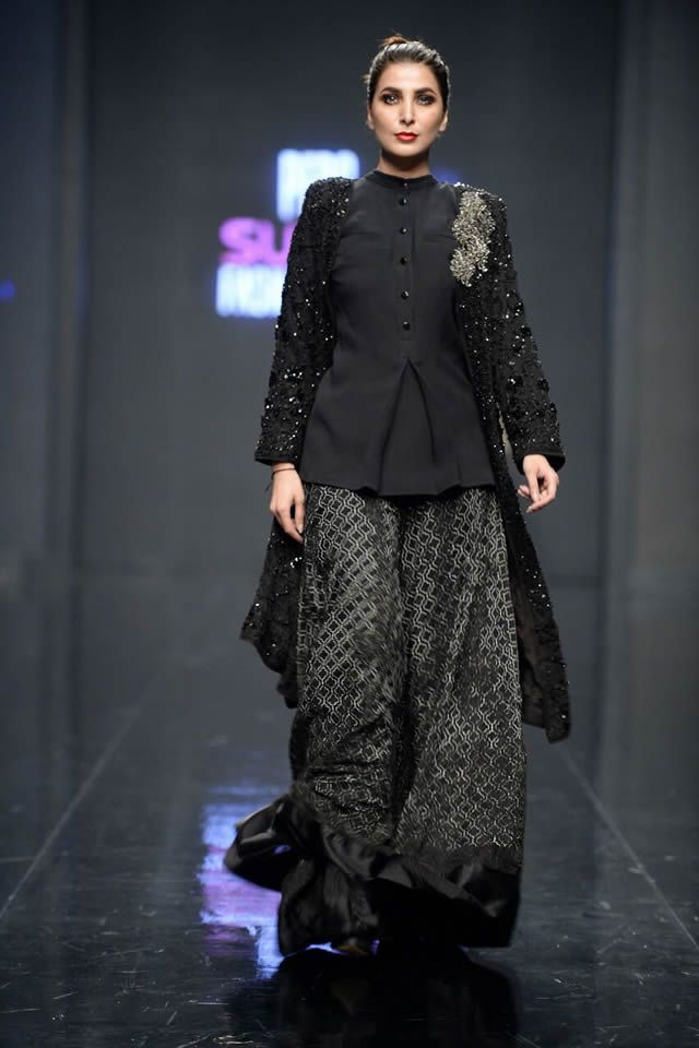 Party Dresses Pakistani by HSY