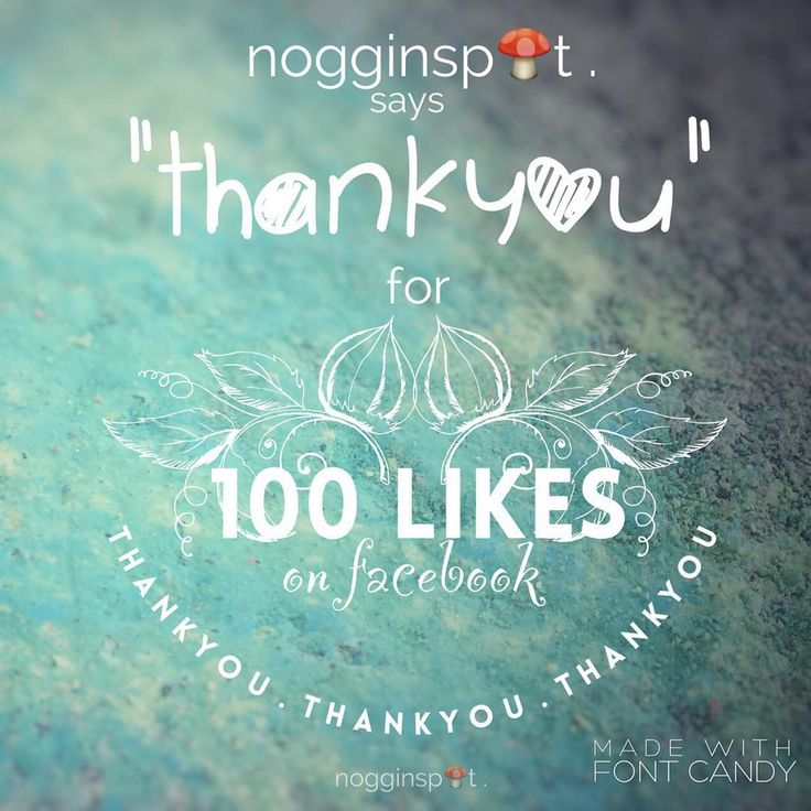 """Noggin on Instagram: """"THANKYOU one-and-all for my 100 LIKES on my NogginSpot Facebook page... NogginSpot says a great big heart-felt THANKYOU, to all those…"""""""