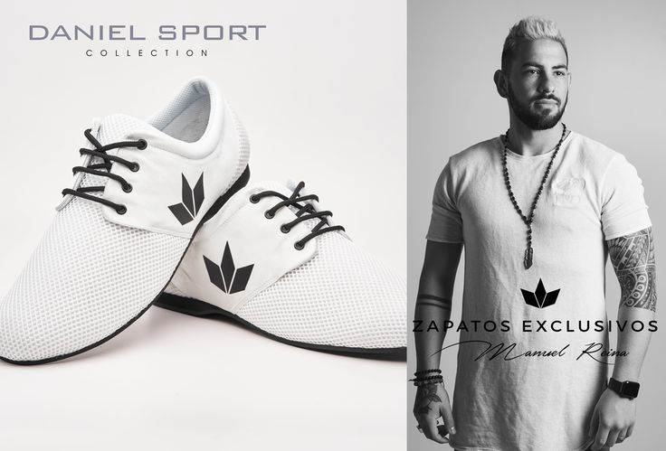Daniel Sport White F1!!!!  😍❤️... Los campeones solo calzan Reina!!!! 😍❤️ #danielsport #yesfootwear #danceshoes #man #dancer #fashion #love #shoes #exclusive #manuelreina #summer #danceshoesoftheday #lovedance #hypefeet #bachata #kizomba #salsa #merengue #danielydesireeoficial #danielydesireecoleccion #ilovemyshoes #ilovedance Desiree Guidonet Pagina Daniel y Desiree