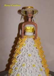 vestidos de papel para muñecas - Buscar con Google