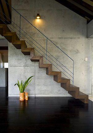 Treppen architektur design  139 besten Stairs Bilder auf Pinterest