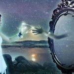Alles was im Äußeren ist, ist eine Spiegelung unserer Innenwelt. Alles ist auf…