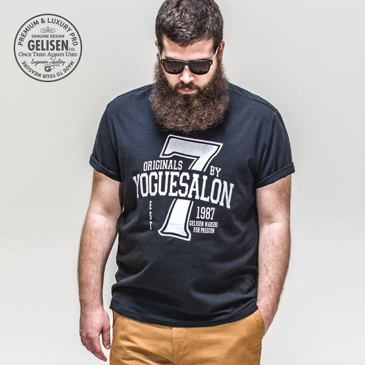 Large Mens Shirts - Greek T Shirts