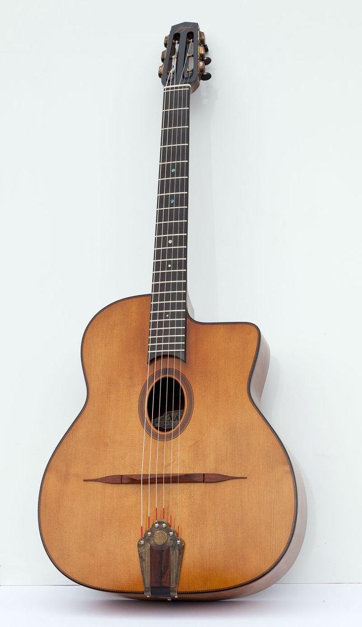 les 39 meilleures images du tableau lutherie guitar manouche sur pinterest guitares. Black Bedroom Furniture Sets. Home Design Ideas