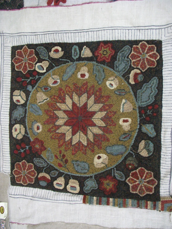 853 Best Rug Hooking Images On Pinterest