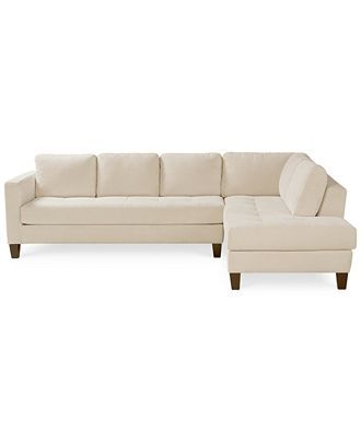 17 best images about sofa sectional on pinterest for Macys rylee sectional sofa