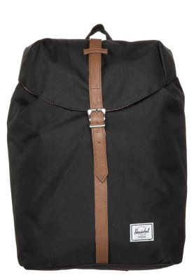 POST (30 l) - Reppu - black