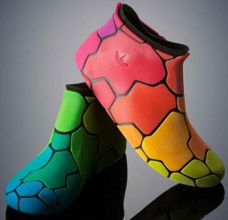 The world of 3D printing just got a lot more colorful.
