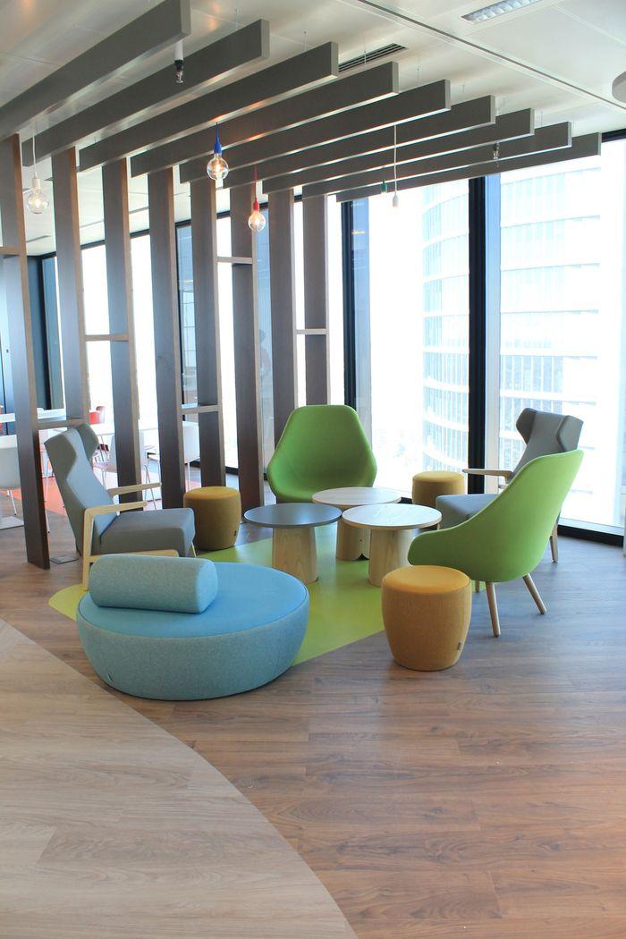 CEPSA – Madrid Headquarters