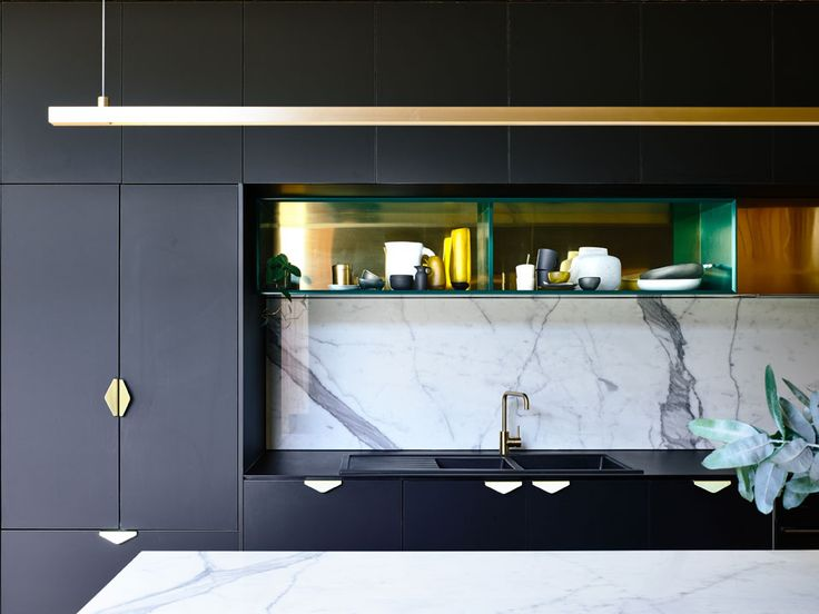 Ivanhoe house by Auhaus Architecture 9