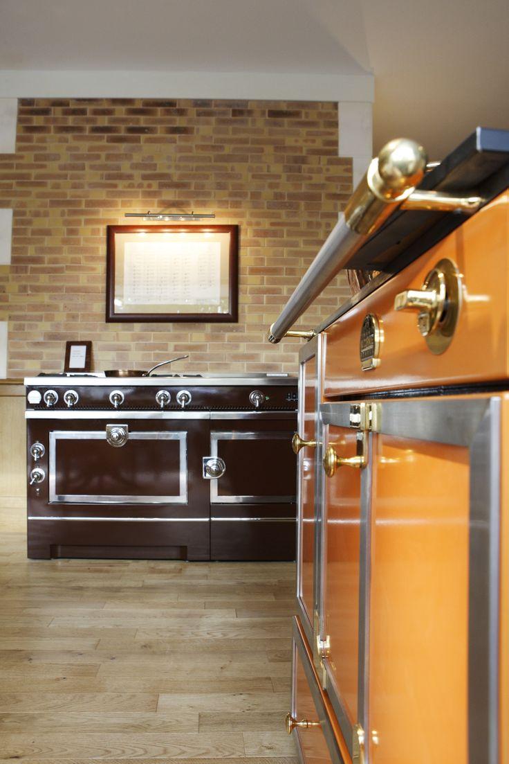 La Cornue Kitchen Designs: 143 Best La Cornue Kitchens Images On Pinterest