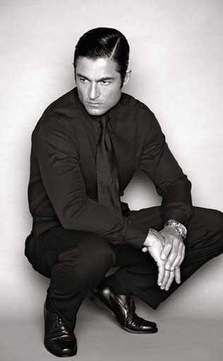 Fernando Colunga, el más bello - Gente - ElNuevoHerald.com