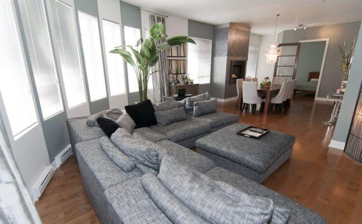 comment donner une impression de hauteur une pi ce recherche google decoration idea. Black Bedroom Furniture Sets. Home Design Ideas