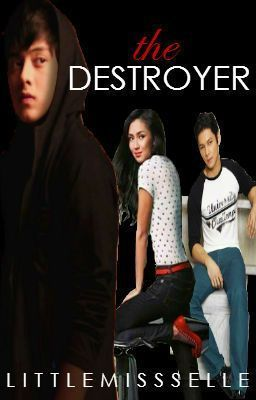 "Read ""The Destroyer"" #wattpad #romance"