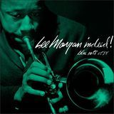 Lee Morgan Indeed! [LP] - Vinyl