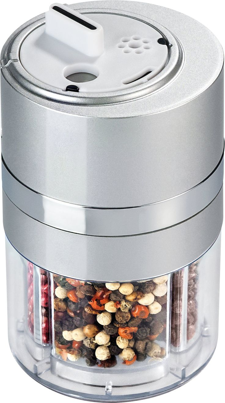 Multiple Spice Container (Set of 3)