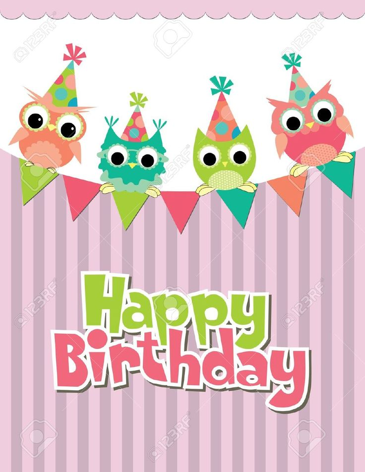 24 best Cumpleaños images on Pinterest Art, Basic drawing and - happy birthday cards templates