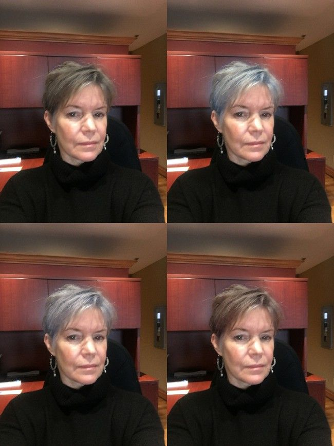 Try On Hair Colors With Our Free Online Hair Makeover Hair Color Changer Hair Color Virtual Makeover