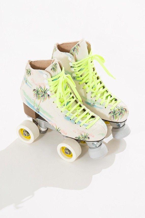 patins de menina coqueirão | FARM