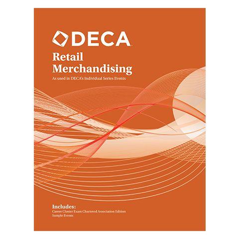 2016 Individual Series Event Preparation Materials | DECA Images
