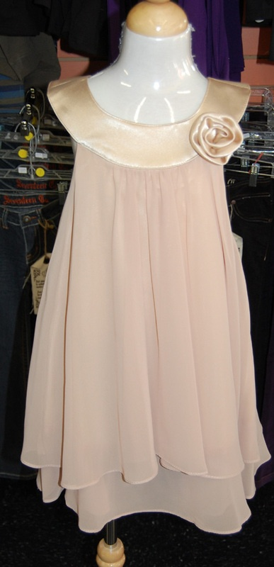 KD255 - Soft and Flowy Champagne  58.99