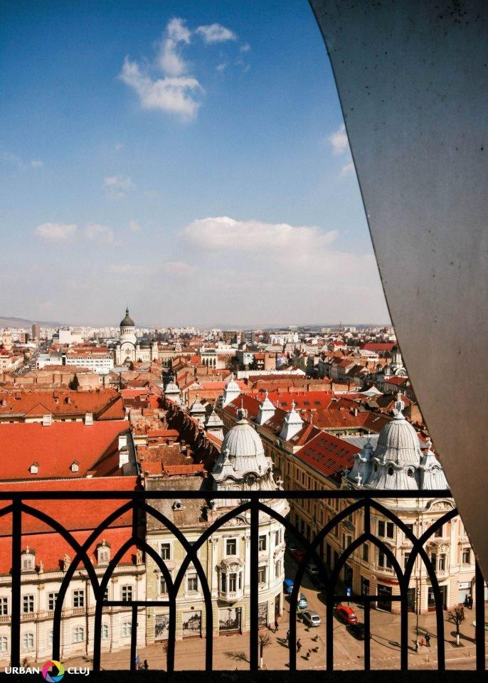 Nagy Hajnalka-Csilla #Cluj