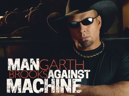 Image result for garth brooks album cover