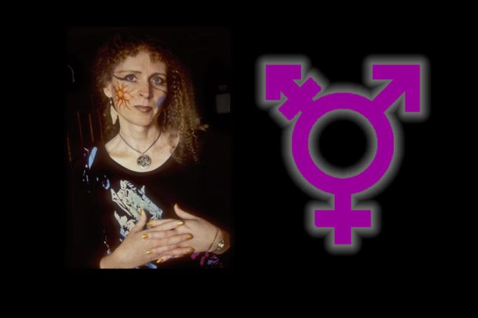 Transgender Symbol Creator and Activist Holly Boswell Passes Away