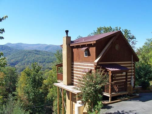 38 best gatlinburg cabins with great smoky mountains view Best mountain view cabins in gatlinburg tn
