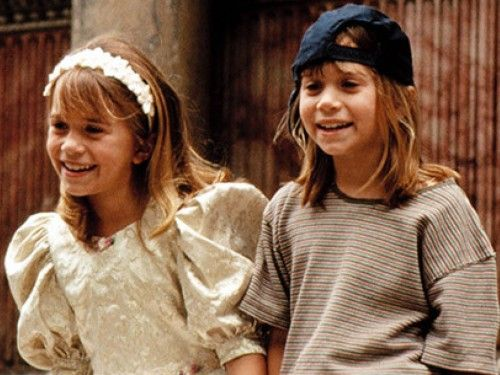 Why 'It Takes Two' will always be my favorite Olsen Twins movie