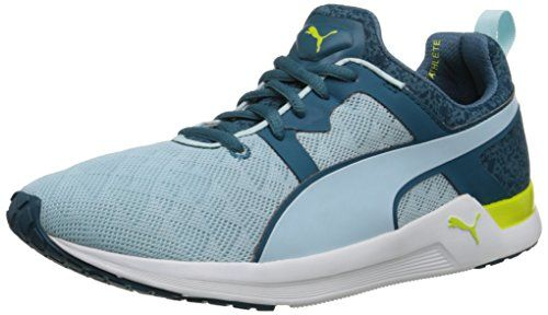 News PUMA Women's Pulse XT Sport Training Shoe   buy now      Breathable mesh upper with synthetic overlays for support. Ariaprene bootie construction. Optimum breathability, comfort, stretch, a... http://showbizlikes.com/puma-womens-pulse-xt-sport-training-shoe/