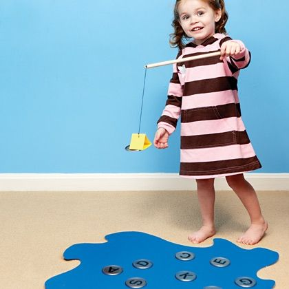 Fishing games like these are beginning to cost big it for Fish games for toddlers