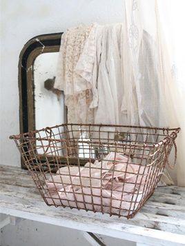 Jeanne d'Arc Living Vintage Oyster Crate