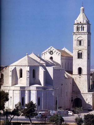 Barletta cathedral | Italy - Puglia