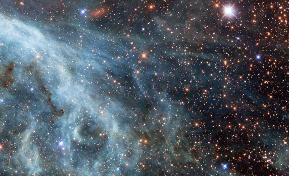Le télescope spatial Kepler aurait-il découvert une civilisation extraterrestre ?