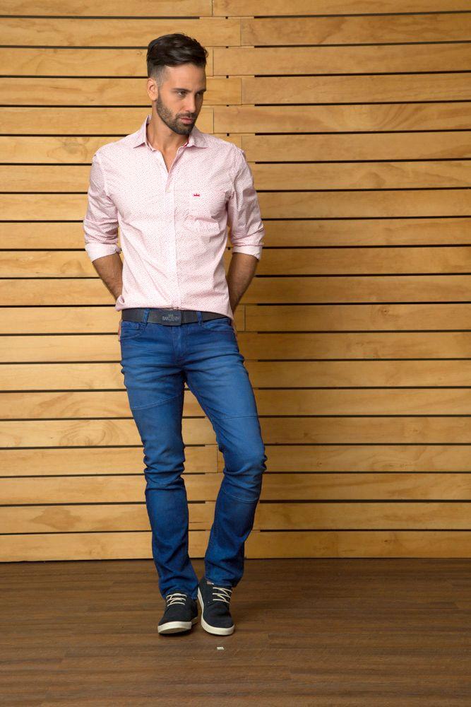Miniprints que invaden el armario de papá. Las camisas SAK son la mejor opción de regalo en su día! #sakdenim #sakmen #regalasak #ilovesak #newarrivals #camisas #miniprint #nuevacoleccion #diadelpadre #prints #regalos #descuentos #rebajas #sakjeans #denim #outfit #moda #style #menswear #fashion #menstyle #clothingbrand #clothes #jeans #jeanswear #theperfectgift #denimfordays #guys #clothingstore