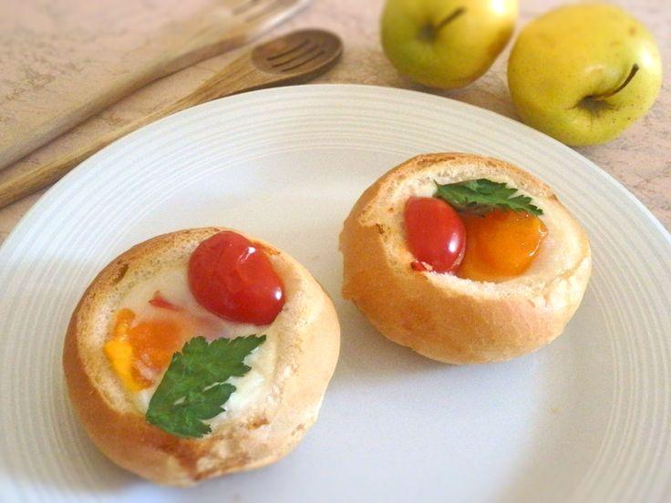 Concorso galbani avanzi http://www.galbani.it/ricette/panini_tostati_ripieni_d_uovo_di_Ladynady.html